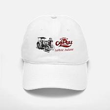 The OilPull Baseball Baseball Cap