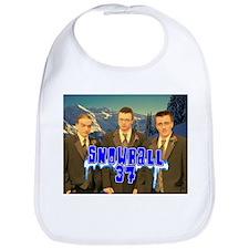 Snowball 37 Bib