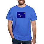 Alaska Flag Dark T-Shirt