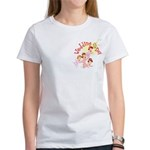 Wedding Bouquet Women's T-Shirt