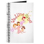 Wedding Bouquet Journal