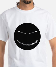 Bondage Smiley Shirt