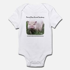 Piece of Peace Infant Bodysuit