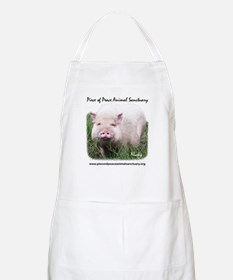 Piece of Peace BBQ Apron