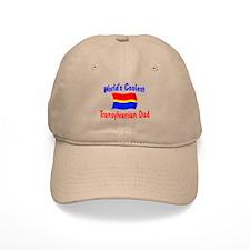 Coolest Transylvanian Dad Baseball Cap