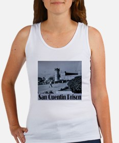 San Quentin Women's Tank Top