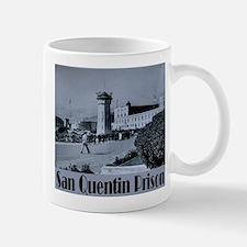 San Quentin Small Small Mug