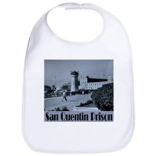 San Quentin Bib
