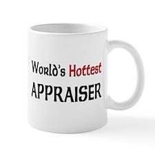 World's Hottest Appraiser Mug