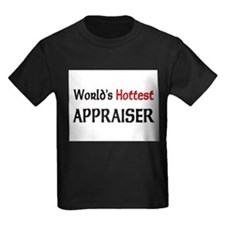 World's Hottest Appraiser T