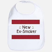New Ex-Smoker Bib