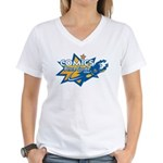 ComicsPriceGuide Women's V-Neck T-Shirt