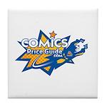 ComicsPriceGuide Tile Coaster