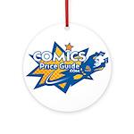 ComicsPriceGuide Ornament (Round)