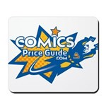 ComicsPriceGuide Mousepad