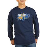 ComicsPriceGuide Long Sleeve Dark T-Shirt