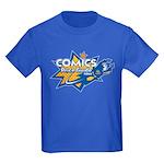 ComicsPriceGuide Kids Dark T-Shirt