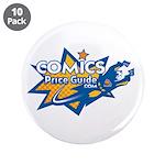 "ComicsPriceGuide 3.5"" Button (10 pack)"