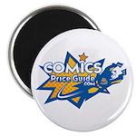 "ComicsPriceGuide 2.25"" Magnet (10 pack)"