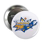 "ComicsPriceGuide 2.25"" Button (10 pack)"