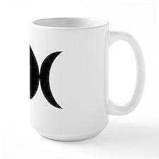 Triple Goddess Mug