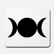 Triple Goddess Mousepad