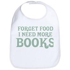 I Need More Books Bib