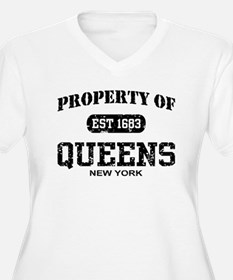 Property of Queens T-Shirt