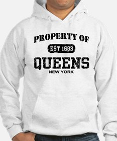 Property of Queens Hoodie