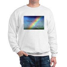 Rainbow Survivor Sweatshirt