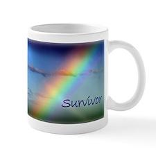 Rainbow Survivor Mug