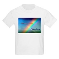 Rainbow Survivor T-Shirt