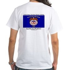 USMM Flag Shirt