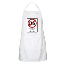 No BS Anytime BBQ Apron