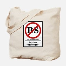 No BS Anytime Tote Bag