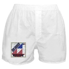 Bar Harbor Maine Boxer Shorts