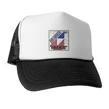 Bar Harbor Maine Trucker Hat