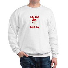 Jolly Old Saint Joe Sweatshirt