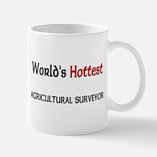World's Hottest Agricultural Surveyor Mug