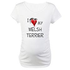 Welsh Terrier Shirt