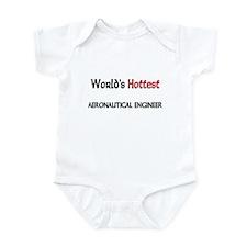 World's Hottest Aeronautical Engineer Infant Bodys