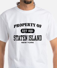 Property of Staten Island Shirt