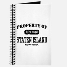 Property of Staten Island Journal