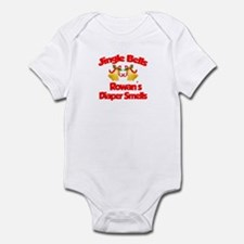Rowan - Jingle Bells Onesie