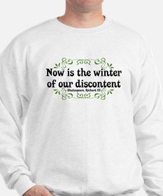 Winter of Discontent Sweatshirt