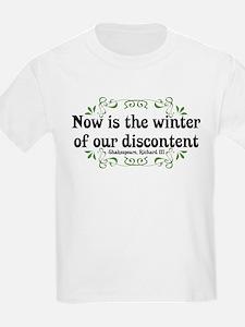 Winter of Discontent T-Shirt