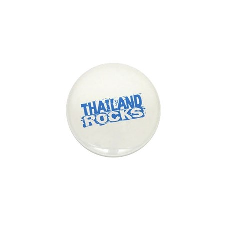 Thailand Rocks Mini Button (100 pack)