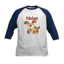 Nolan Puppy Dog Tee