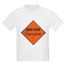 Remission Leukemia T-Shirt
