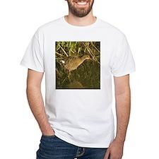 Clapper rail camo - Shirt